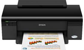 máy in Epson T30