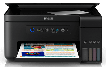 Máy in Epson L4150 Wi-Fi All-in-One