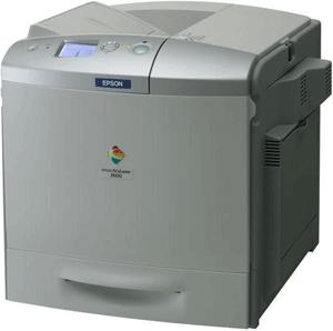 máy in Epson 2600N