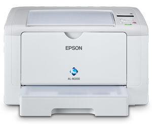 máy in epson workforce AL-M200DN