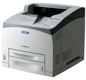 máy in epson EPL N3000