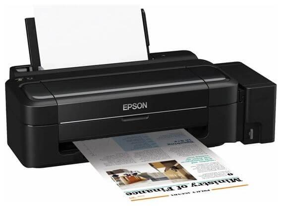 máy in Epson L300