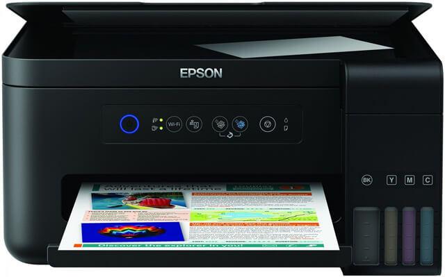 máy in Epson L6170