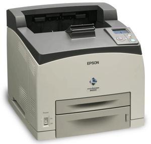 máy in Epson M4000N