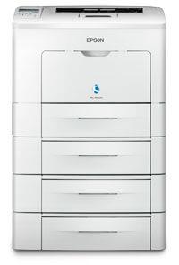 máy in Epson workforce AL-M400DN