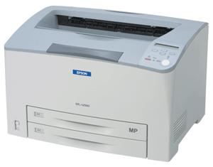 máy in epson EPL N2500DN