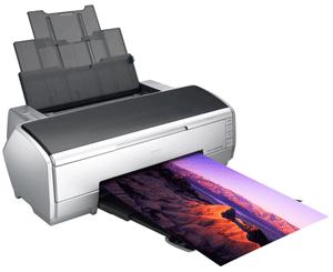 máy in Epson R2400