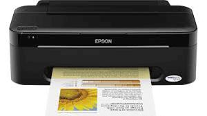 máy in phun màu Epson T13