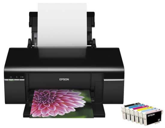 may in epson T60