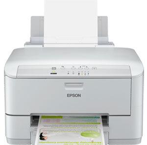 máy in epson WP 4091