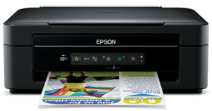 Máy in Epson Expression ME 10