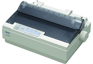 Máy in kim Epson LQ-300 II