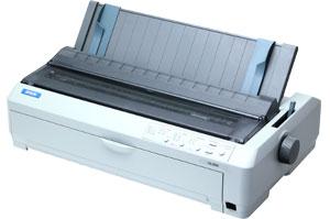 Nạp mực máy in Epson LQ-2090