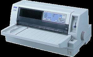 máy in kim epson LQ680