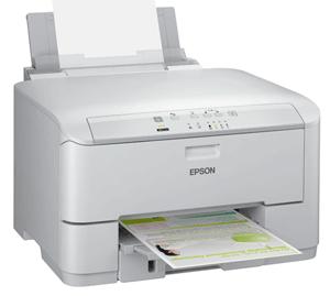 máy in phun màu Epson WP4011