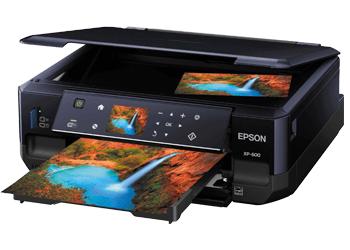 máy in Epson XP 600