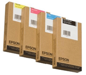 Mực in Epson B300N