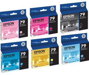 mực in epson T079120