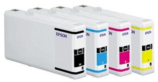 mực in Epson T677190