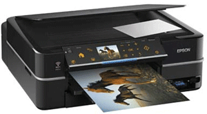 suamay in epson TX720WD